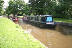 The basics of canal boat hire